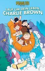 Peanuts 14: Lauf um dein Leben, Charlie Brown (eBook, PDF)