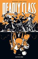 Deadly Class 7. Blutige Liebe (eBook, PDF)