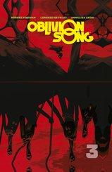 Oblivion Song 3 (eBook, PDF)