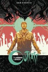 Outcast 8 (eBook, PDF)