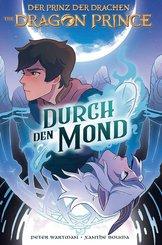 Dragon Prince - Der Prinz der Drachen 1 (eBook, PDF)