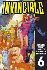 Invincible 6 (eBook, PDF)