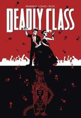 Deadly Class 8: Kein Zurück (eBook, PDF)