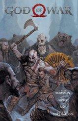 God of War (eBook, PDF)