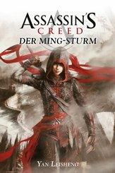 Assassin's Creed: Der Ming-Sturm (eBook, ePUB)