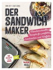 Der Sandwichmaker (eBook, ePUB)