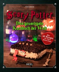 Scary Potter (eBook, ePUB)