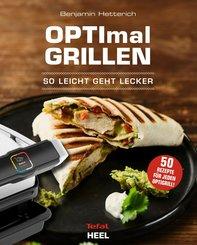 OPTImal Grillen - So leicht geht lecker (eBook, ePUB)