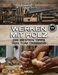 Werken mit Holz (eBook, ePUB)