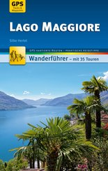 Lago Maggiore Waderführer Michael Müller Verlag (eBook, ePUB)