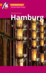 Hamburg MM-City Reiseführer Michael Müller Verlag (eBook, ePUB)