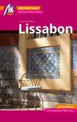 Lissabon MM-City Reiseführer Michael Müller Verlag (eBook, ePUB)