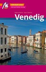 Venedig MM-City Reiseführer Michael Müller Verlag (eBook, ePUB)