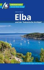 Elba Reiseführer Michael Müller Verlag (eBook, ePUB)