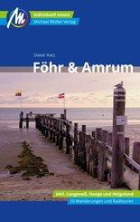Föhr & Amrum Reiseführer Michael Müller Verlag (eBook, ePUB)