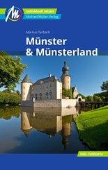 Münster & Münsterland Reiseführer Michael Müller Verlag (eBook, ePUB)
