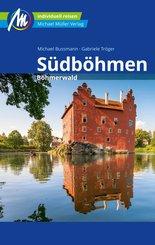 Südböhmen Reiseführer Michael Müller Verlag (eBook, ePUB)