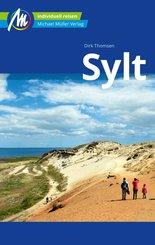 Sylt Reiseführer Michael Müller Verlag (eBook, ePUB)