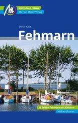 Fehmarn Reiseführer Michael Müller Verlag (eBook, ePUB)