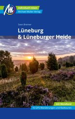 Lüneburg & Lüneburger Heide (eBook, ePUB)