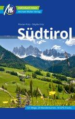 Südtirol Reiseführer Michael Müller Verlag (eBook, ePUB)