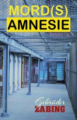 MORD(S) AMNESIE (eBook, ePUB)