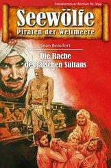 Seewölfe - Piraten der Weltmeere 694 (eBook, ePUB)