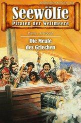 Seewölfe - Piraten der Weltmeere 733 (eBook, ePUB)