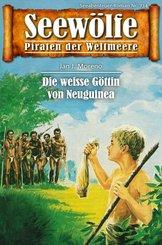 Seewölfe - Piraten der Weltmeere 734 (eBook, ePUB)