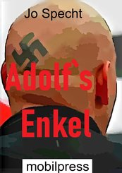 Adolf`s Enkel (eBook, ePUB)