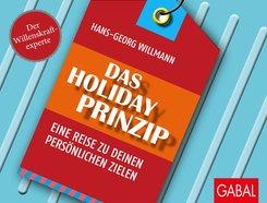 Das Holiday-Prinzip (eBook, ePUB)