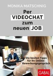 Per Videochat zum neuen Job (eBook, ePUB)