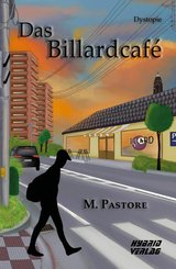 Das Billardcafé (eBook, ePUB)