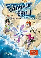 Standart Skill - Verfluxt noch mal! (eBook, ePUB)