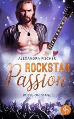 Küsse on Stage (eBook, ePUB)