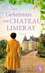 Das Geheimnis von Chateau Limeray (eBook, ePUB)