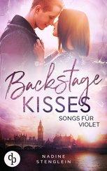 Backstage Kisses (eBook, ePUB)