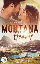 Montana Hearts (eBook, ePUB)