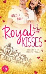 Royal Kisses (eBook, ePUB)