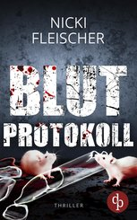 Blutprotokoll (eBook, ePUB)