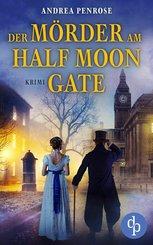 Der Mörder am Half Moon Gate (eBook, ePUB)