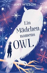 Ein Mädchen namens Owl (eBook, ePUB)