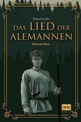 Das Lied der Alemannen (eBook, ePUB)