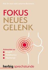 Fokus neues Gelenk (eBook, ePUB)
