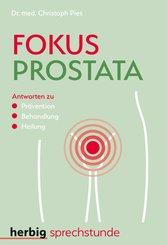 Fokus Prostata (eBook, ePUB)