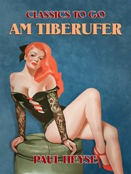 Am Tiberufer (eBook, ePUB)