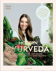 MODERN AYURVEDA (eBook, ePUB)
