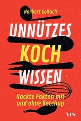 Unnützes Kochwissen (eBook, ePUB)