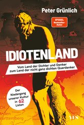 Idiotenland (eBook, ePUB)