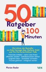 50 Ratgeber in 100 Minuten (eBook, PDF)